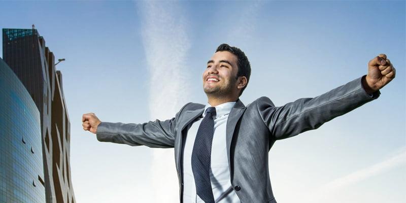 Miliki Sikap Ini Agar Menjadi Wirausaha Sukses