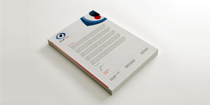 Tips Membuat Desain Kop Surat Yang Efektif